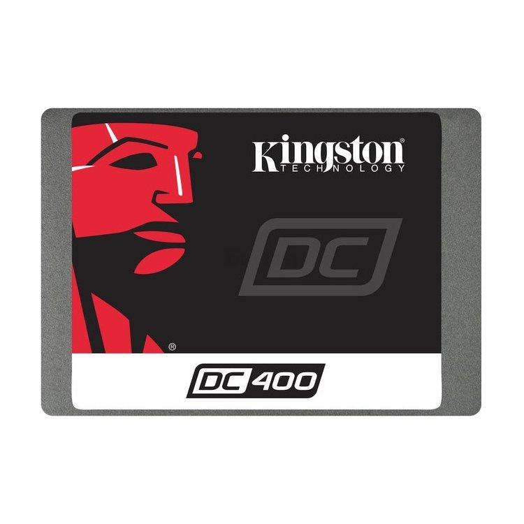 Kingston DC400 SATA 6Gb/s, 1600Гб