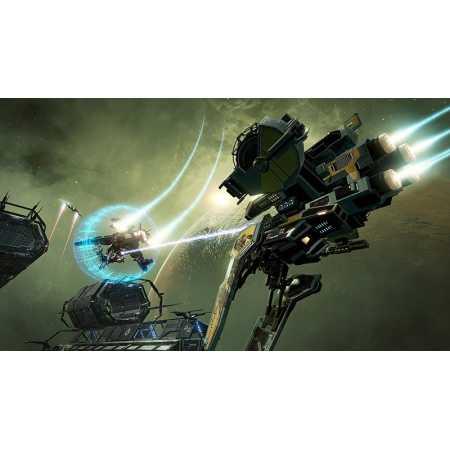 Eve Valkyrie Sony PlayStation 4, боевик