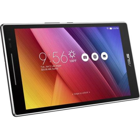 """Asus ZenPad Z380M, 8"""", 16Gb, Wi-Fi, Темно-серый"""