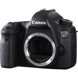 Canon EOS 6D Без объектива