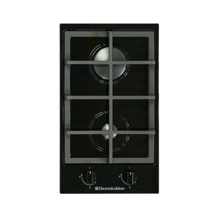 Electronicsdeluxe TG2 400215F-003 Черный