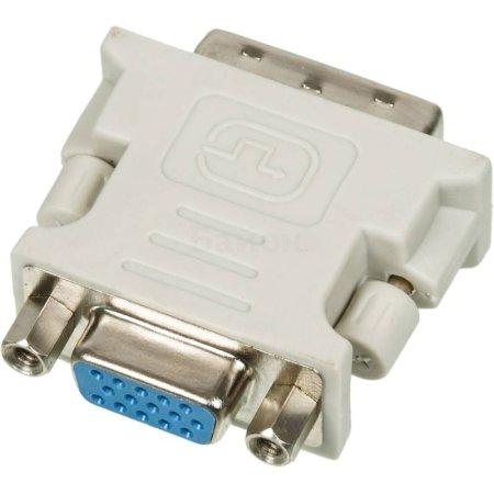 Переходник VGA Ningbo DVI-I(m)/VGA HD15 (f)