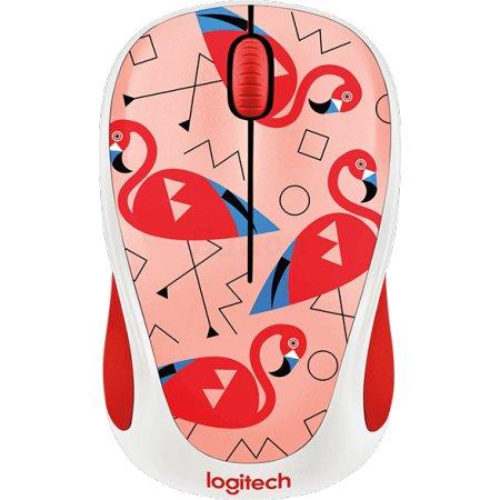 Logitech M238 Party Collection Фламинго