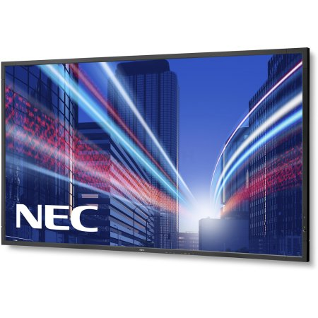 "NEC MultiSync V423 42"", Черный, DVI, HDMI, Full HD"