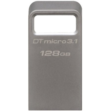 Kingston 64GB DTMC3 128Гб, Серый