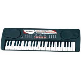 Синтезатор Rolsen RKB4901 черный