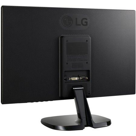 "LG 22MP48D-P 23.8"", Черный, DVI, HDMI, Full HD"