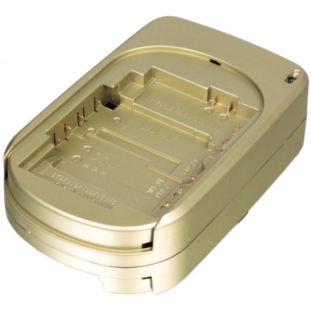 Универсальное З/У AcmePower AP CH-P1615 для CANON