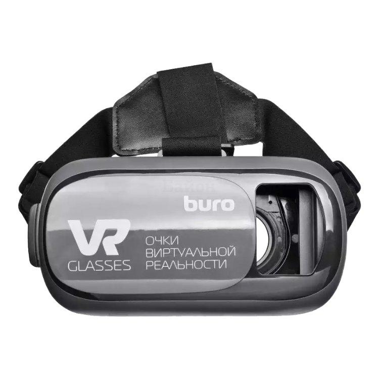 Купить Buro VR-368 в интернет магазине бытовой техники и электроники