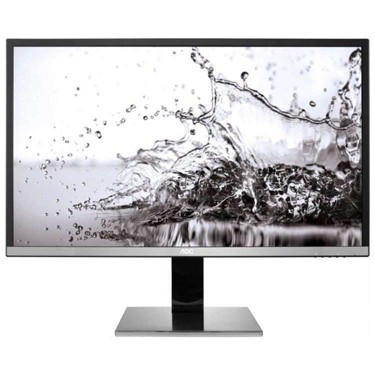 """AOC U3277PWQU 31.5"""", DVI, HDMI, Ultra HD"""