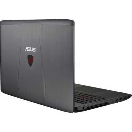 "Asus ROG GL552VX-XO104T 15.6"", Intel Core i5, 2300МГц, 8Гб RAM, DVD-RW, 1Тб, Серый, Wi-Fi, Windows 10, Bluetooth"
