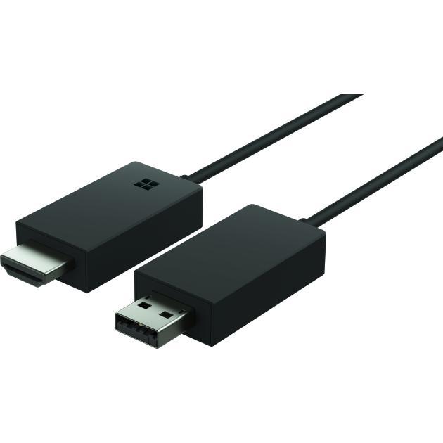 Беспроводной проекционный адаптер от Microsoft Wireless Display adapter V2