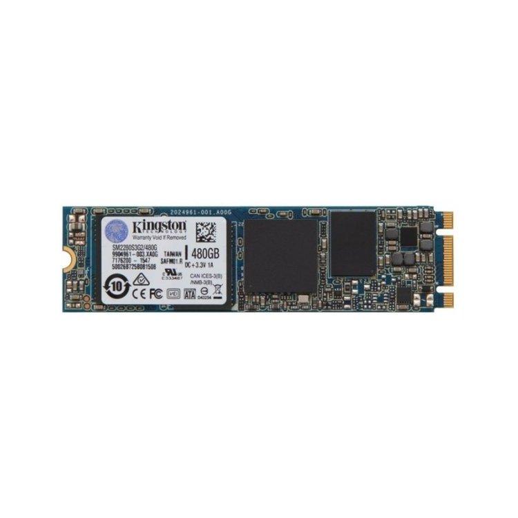 Купить Kingston SM2280S3G2 в интернет магазине бытовой техники и электроники