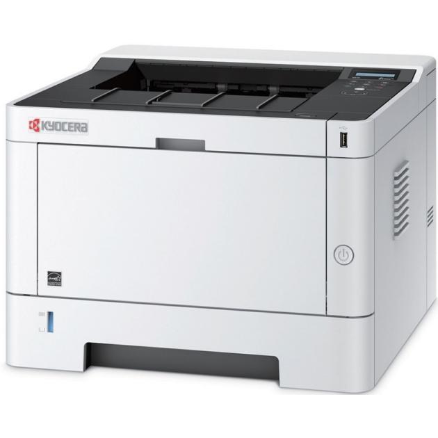 Kyocera Ecosys P2040DN Лазерный  светодиодный, Белый, Черно-белая, А4