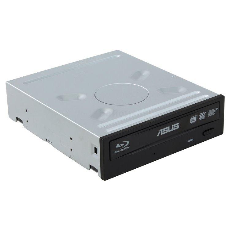 Купить ASUS BW-16D1HT Black в интернет магазине бытовой техники и электроники