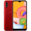 Samsung Galaxy A01 Core SM-A013F 16Gb Красный