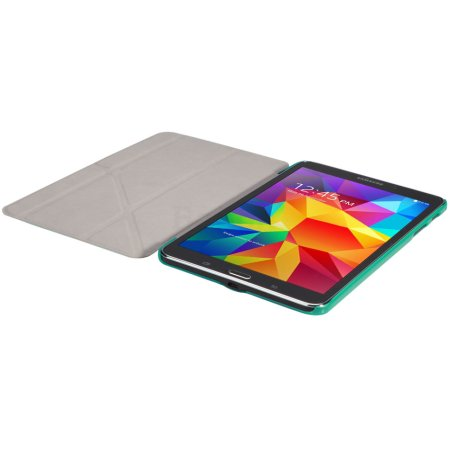 IT Baggage ITSSGTA7005-6 для Samsung Galaxy Tab A7 чехол-книжка, кожзам, Бирюзовый
