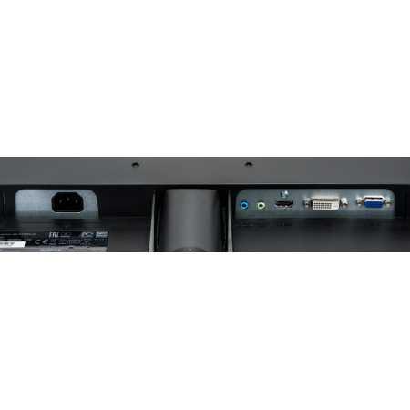 "Iiyama GE2788HS-B2 27"", Черный, DVI, HDMI, Full HD"
