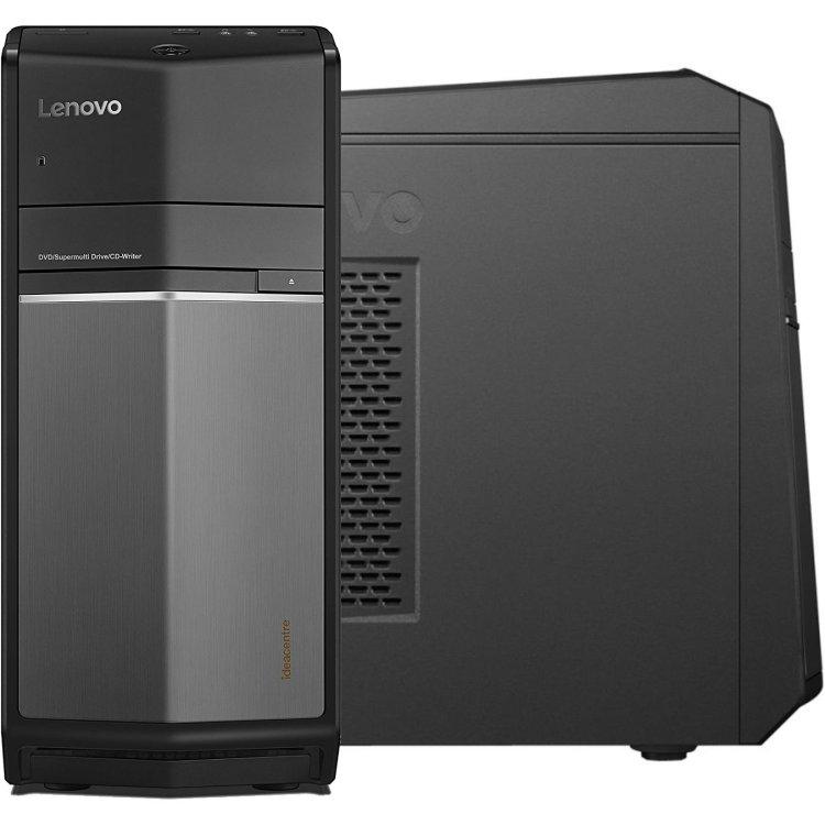 Lenovo IdeaCentre 710-25ISH Intel Core i5, 2700МГц, 16Гб RAM, 1008Гб