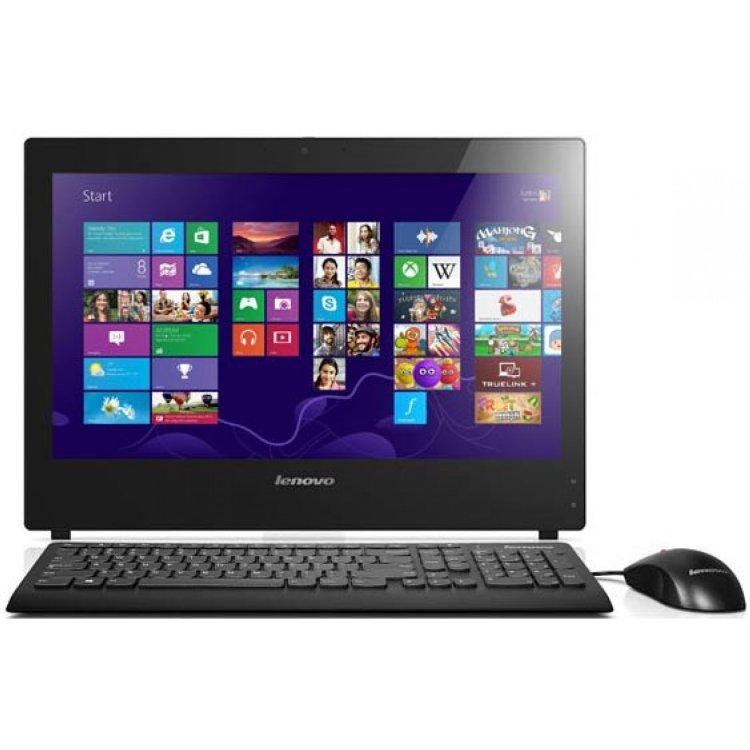 Lenovo S40-40 нет, Черный, 4Гб, 500Гб, Windows, Intel Pentium