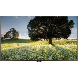 "LG Entry SE3B 43"" IPS 1920 x 1080, 350 cd/m2, 1,100:1 (500,000:1), Frame 11,9 (T/R/L), 18 (B), 18/7, VESA 200 x 200, Remote Controller, Power Cable, Manual"
