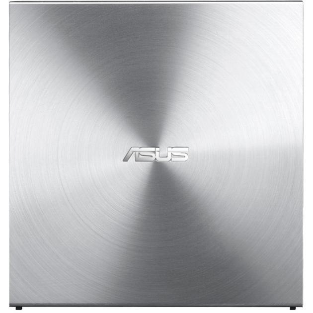 Asus SDRW-08U5S-U Серый SDRW-08U5S-USILGA