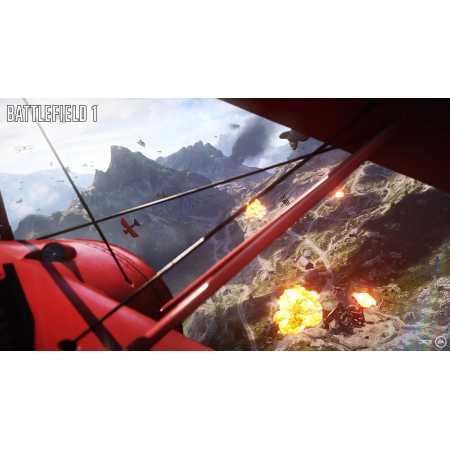 Battlefield 1 Xbox One, русская версия