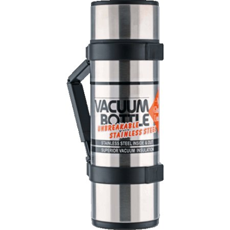Thermos NCB-B18 Rocket Bottle