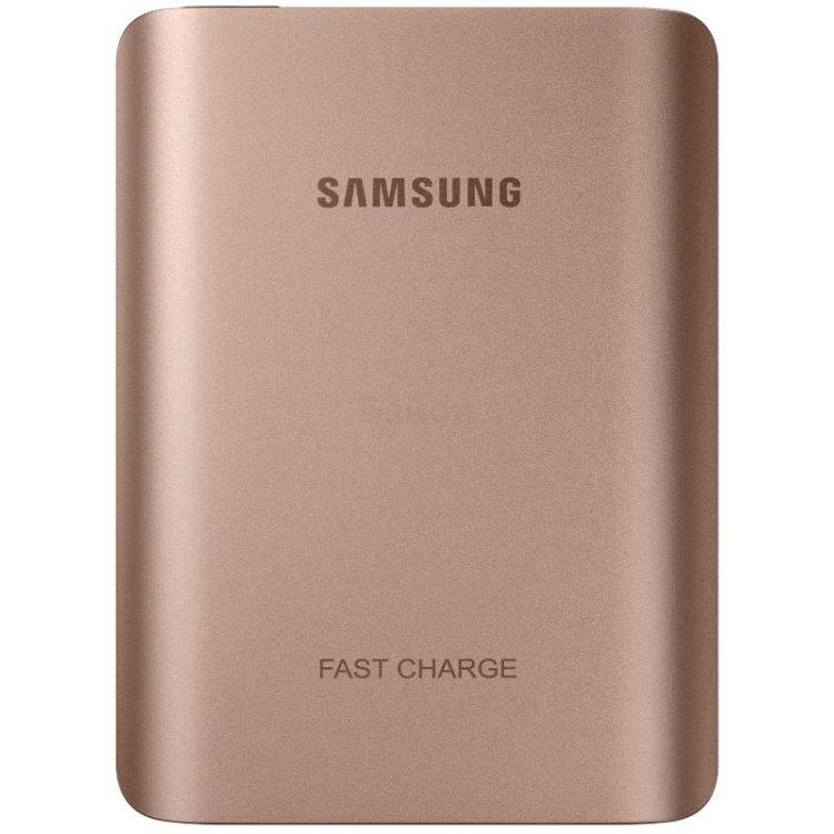 Купить Samsung EB-PN930CZRGRU Золотой, 10200мАч в интернет магазине бытовой техники и электроники