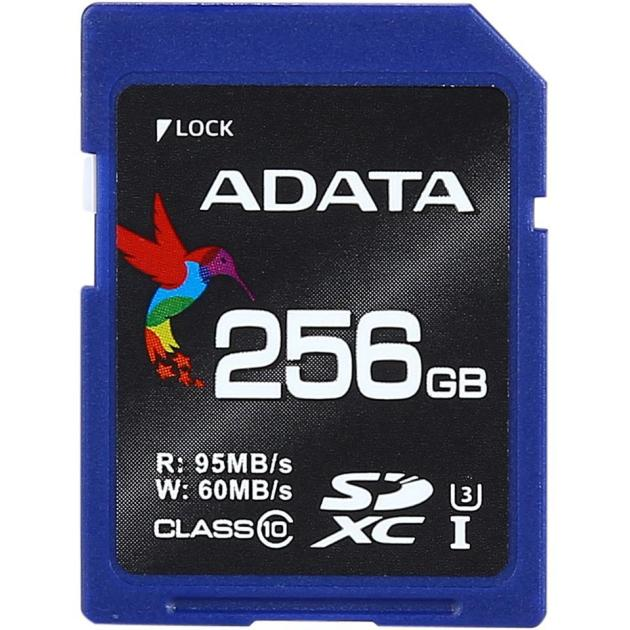 ADATA Premier Pro 256Гб