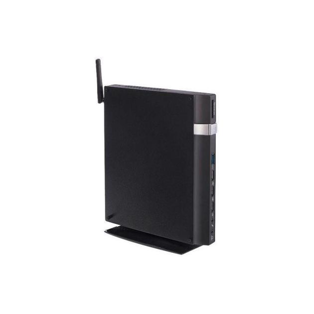 ASUS Mini PC E410-B030A Intel Celeron, 1600МГц, 2Гб, 128Гб, DOS, Черный