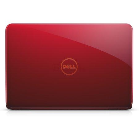 "Dell Inspiron 3162-4728 11.6"", Intel Celeron, 1600МГц, 2Гб RAM, DVD нет, 32Гб, Красный, Wi-Fi, Windows 10, Bluetooth"