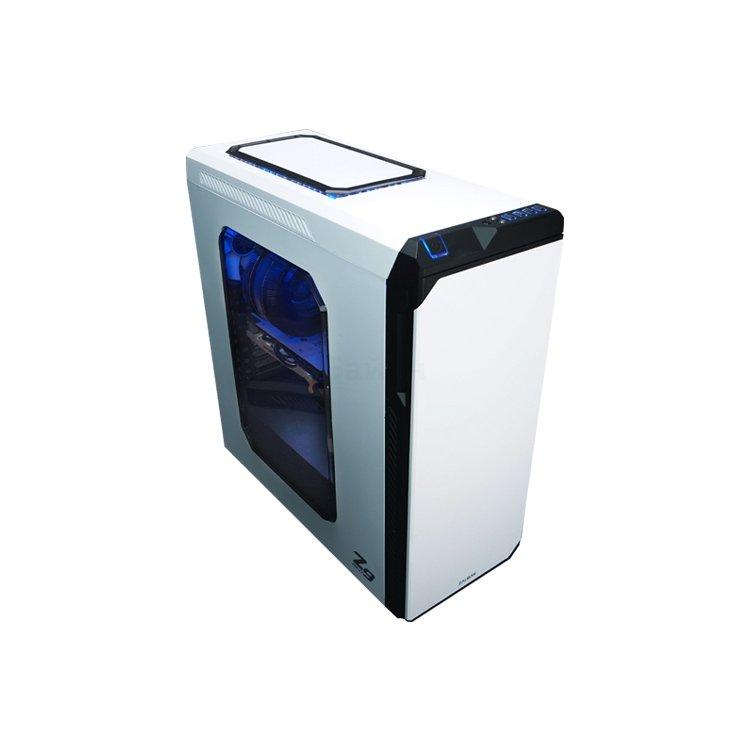 Купить Zalman Z9 Neo White в интернет магазине бытовой техники и электроники