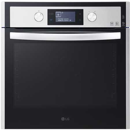 LG LB645479T1 Черный, Электрическая