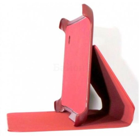 AnyMode AM-P3100PN-01 чехол-книжка, пластик, Розовый
