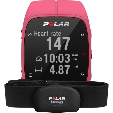 Polar M400 HR Розовый
