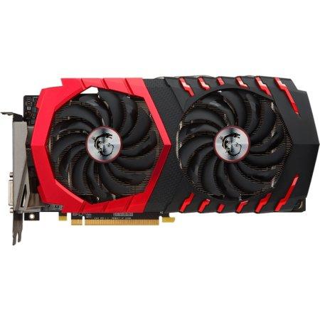 MSI Radeon RX 470 GAMING X 4G 4096Мб