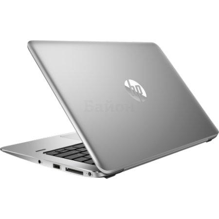 "HP EliteBook Folio 1030 G1 X2F05EA 13.3"", Intel Core M5, 1100МГц, 8Гб RAM, 256Гб, Windows 10 Pro, Серебристый, Wi-Fi, Bluetooth"