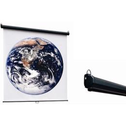 ScreenMedia Настенный экран Economy-P 150*150 MW