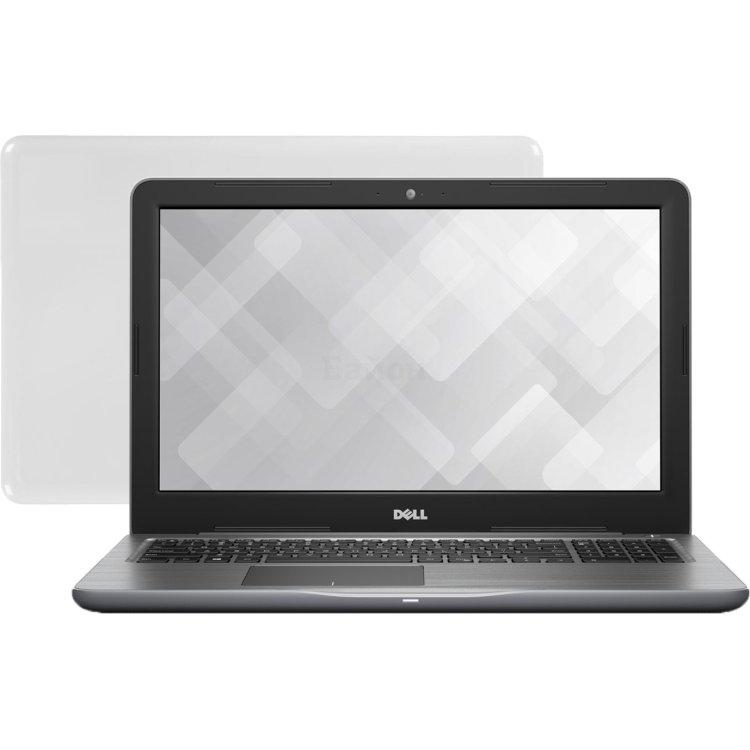 "Dell Inspiron 5567-0620 15.6"", Intel Core i5, 2500МГц, 8Гб RAM, DVD-RW, 1Тб, Wi-Fi, Windows 10"