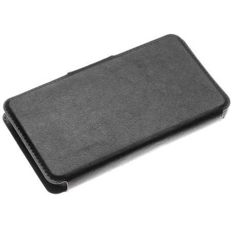 Чехол-книжка для BQS-5502 Hammer Черный
