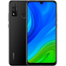 Huawei P smart 2021 Crush Green Черный