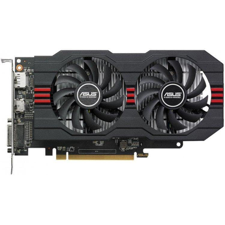 Asus AMD Radeon RX560-O2G