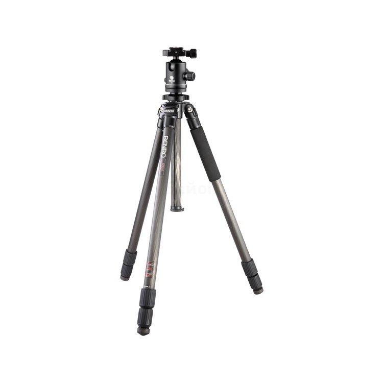 Benro C2570TB2, Для фотокамер, Трипод - напольный (тренога)