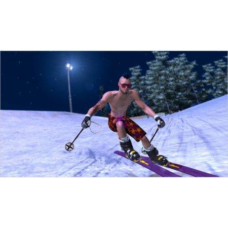 Праздник спорта 2 Essentials Русский язык, Sony PlayStation 3, спорт