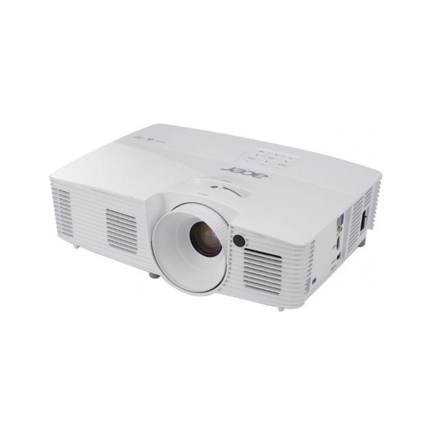 Acer X117H портативный, Белый