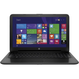 "HP 250 G4 M9S72EA 15.6"", Intel Celeron, 1600МГц, 4Гб RAM, DVD-RW, 500Гб, DOS, Серый, Wi-Fi, Bluetooth"