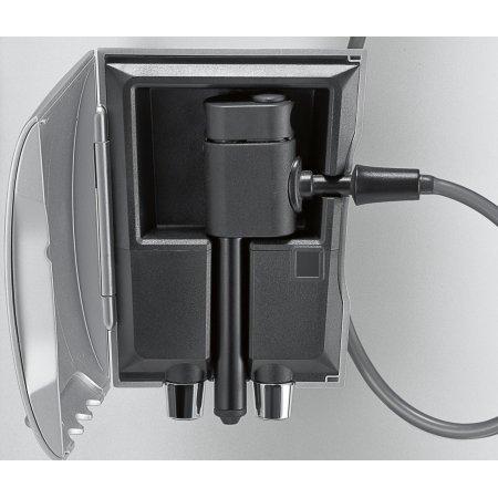 Bosch TES 51523RW Серебристый