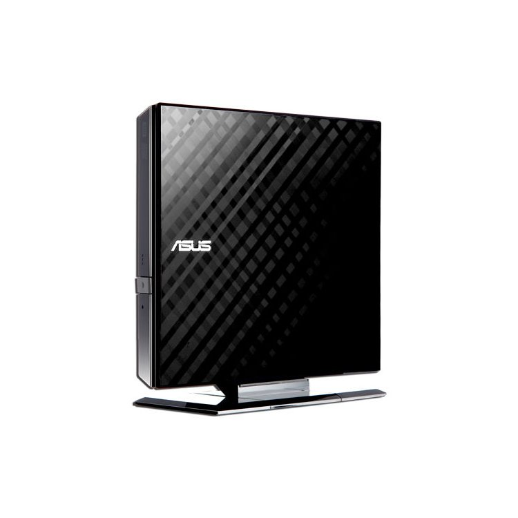 Asus SDRW-08D2S-U, DVD RW DL