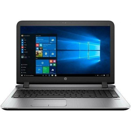 "HP ProBook 450 G3 P5S67EA 15.6"", Intel Core i3, 2300МГц, 4Гб RAM, DVD-RW, 500Гб, Серый, Windows 10, Wi-Fi, Bluetooth"